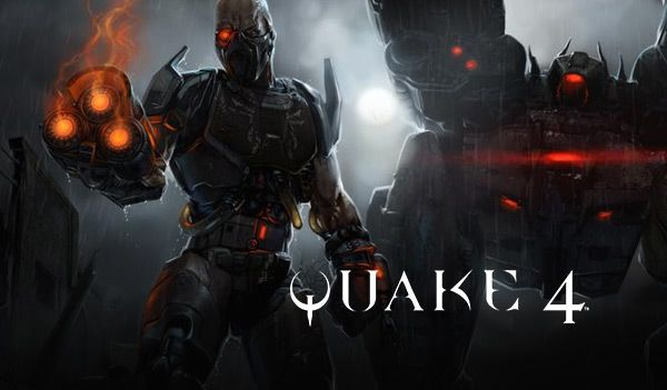 The Review of Quake 4: The Type and Plot