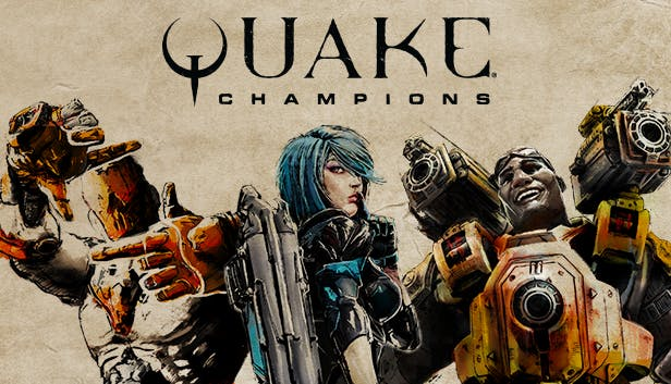 The Latest Quake Series Game