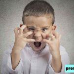 Masalah Perilaku pada Anak yang Diadopsi dari Lembaga psychosocially depriving