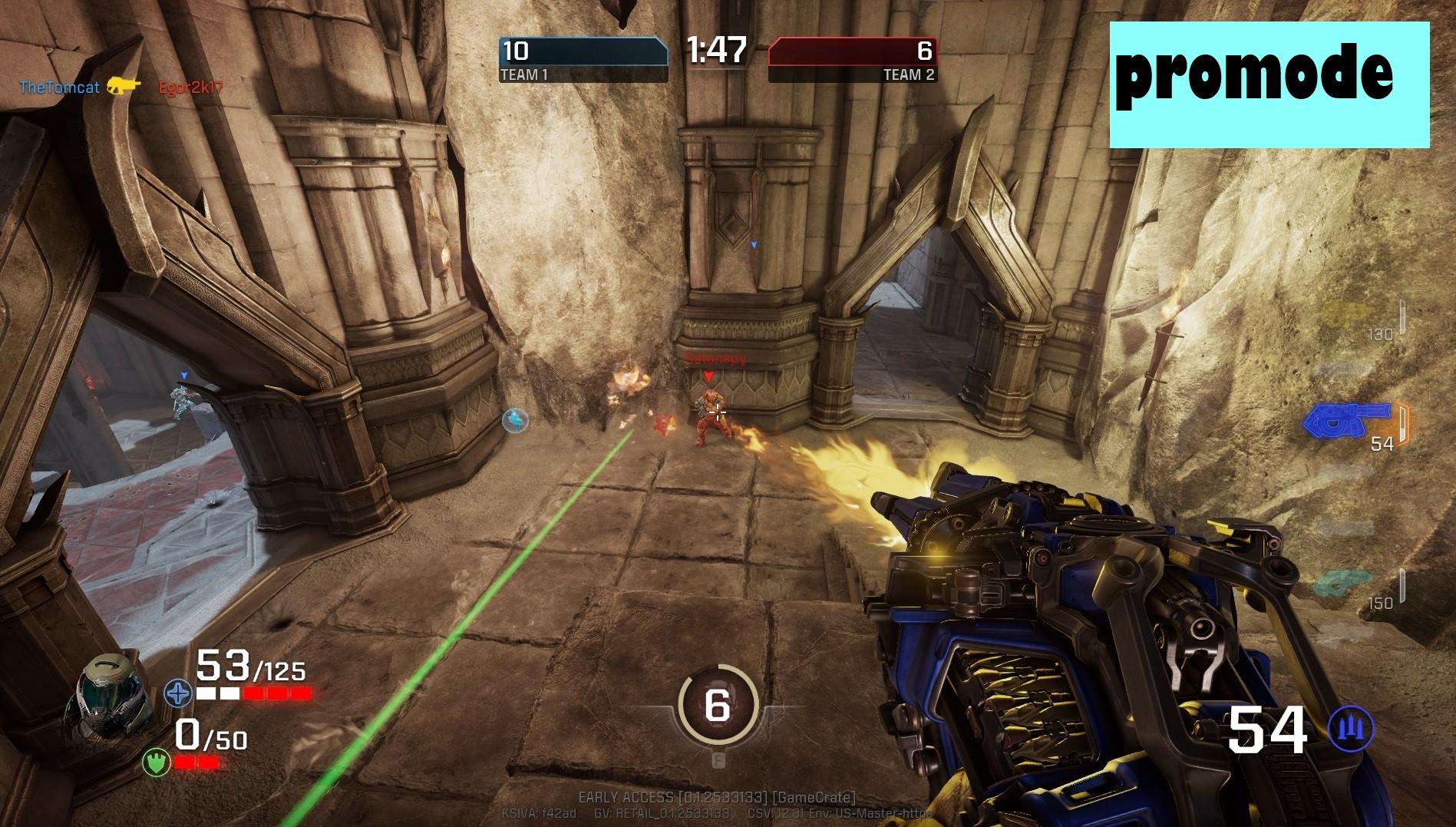 Review Games Quake Serie 1