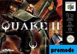 Review Games Quake Serie II