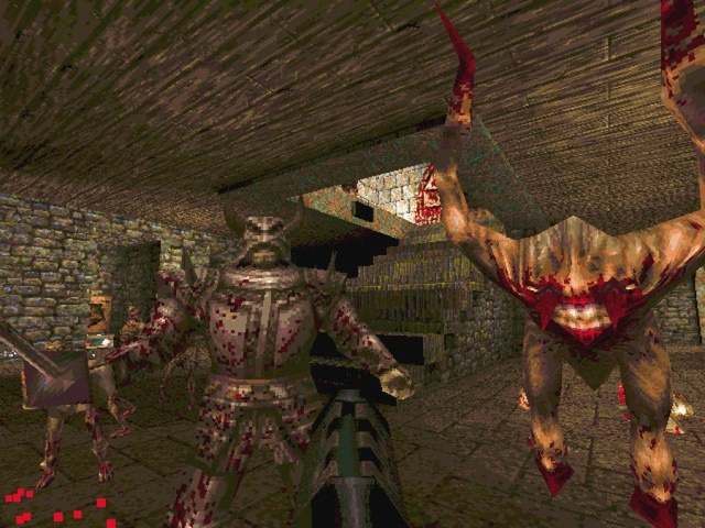 Free Original Quake Game only for a Weekend