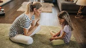 16 Larangan Orang Tua Dalam Mendidik Anak