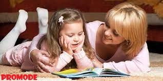Cara Mengajari Anak Adopsi Belajar Membaca